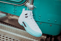★WMNS★[NIKE]AIR JORDAN 12 RETRO GS