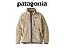 Patagonia Boys' Retro Pile Jacket レトロパイル【大人OK】
