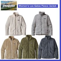 ◆Patagonia◆Women's Los Gatos Fleece Jacket◆