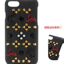 関送込  Christian Louboutin iPhone 7 and 8 case