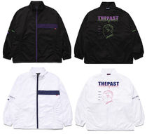 ★WV PROJECT★Swede coach jacket★2色★アウター・ジャケット