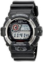 カシオ Casio Men's GR-8900-1CR Tough Solar G-Shock Digital D