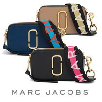 MARC JACOBS ★Snapshot Small Camera Bagカメラミニバッグ