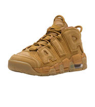 大人もOK AIR MORE UPTEMPO SE (GS)  Flax