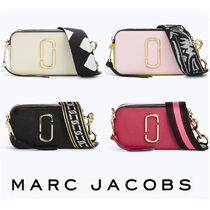 MARC JACOBS ★Snapshot Small Camera Bag カメラミニバッグ
