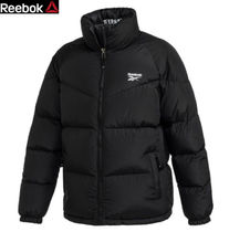 REEBOK★Wanna One着用 Unisex reversible Down Jacket DX7068