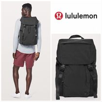 【lululemon】ルルレモン バックパックCommand The Day Backpack