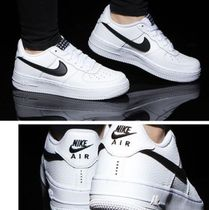 大人もOK☆NIKE☆AIR FORCE 1 GS 星柄 22.5-25cm 314192-177