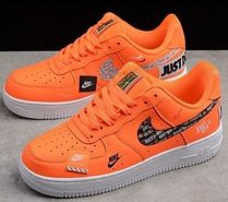 ☆大人気☆大人OK! Nike Air Force 1 Low LV8 Total Orange