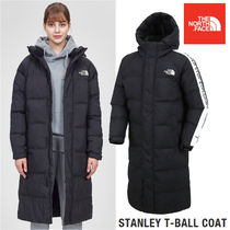 THE NORTH FACE(ザノースフェイス)★STANLEY T-BALL COAT