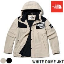 THE NORTH FACE(ザノースフェイス)★WHITE DOME JKT 2カラー