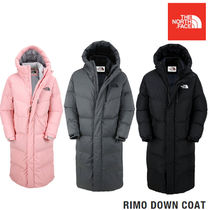 THE NORTH FACE(ザノースフェイス)★RIMO DOWN COAT 3カラー
