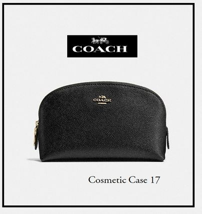 Coach メイクポーチ 国内完売★NY発送 COACH  メイク ポーチ