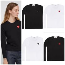 COMME des GARCONS(コムデギャルソン) Tシャツ・カットソー 【国内発送】COMME des GARCONS ロング Tシャツ