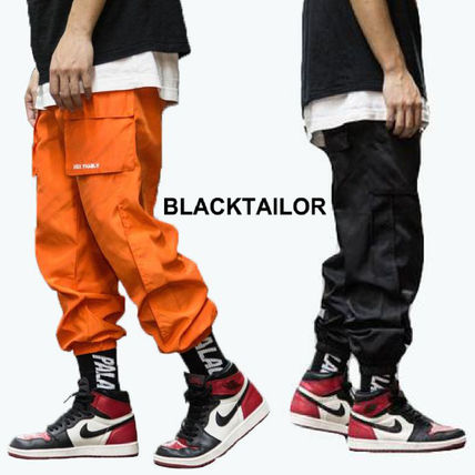 日本未入荷☆BLACKTAILOR☆ FAMILY TRACK PANTS/2色
