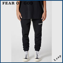 【FOG】入手困難☆ Essentials Graphic Sweatpants ブラック