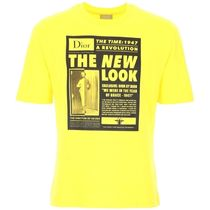 DIOR The Time 1947 T-Shirt