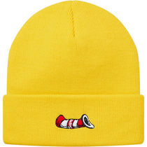 Supreme シュプリーム  Cat in the Hat Beanie 18 FW  WEEK 7