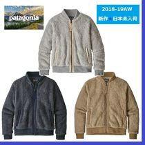 ◆Patagonia◆Women's Los Gatos Fleece Bomber Jacket◆