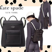 ★kate spade★ That's the spirit ナイロン 2Way バック 即発