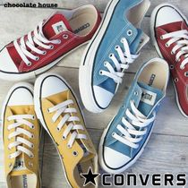 【CONVERSE】ALL STAR WASHEDCANVAS OX ウォッシュドキャンバス