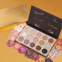 Colourpop × Disney コラボ☆IT'S A PRINCESS THING パレット