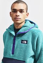 ★人気商品★ The North Face Sherpa Hoodie ★日本未入荷★