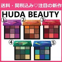 HUDA BEAUTY(フーダビューティー) アイメイク 期間限定 HUDA BEAUTY Obsessions Eyeshadow Palette