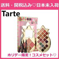 ホリデー限定 TARTE Pineapple Of My Eye Collector's Set