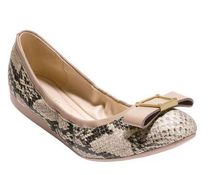<SALE>COLE HAAN Emory Bow Ballet Flat