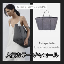 State of escape 人気カラー エスケープトート 期間限定セール!!