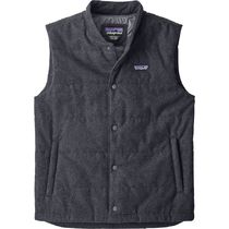 ★Patagonia Recycled Wool ベスト  関税込★
