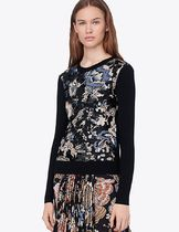 Tory Burch AGNES SWEATER