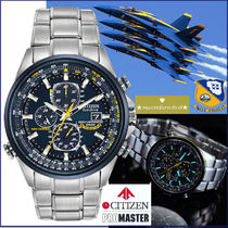 【★大人気☆】CITIZEN PROMASTER SKY エコドライブ Blue Angels
