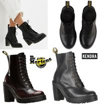 Dr. Martens KENDRA 10-eye レースアップブーツ UK3から9