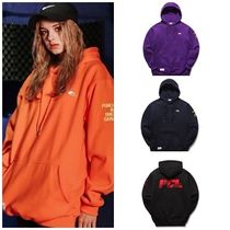 日本未入荷PUNCHLINEのWorld map hood 全4色
