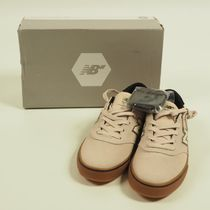 New Balance☆Numeric NM254 ベージュ スケート[RESALE]