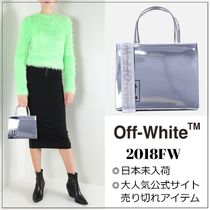 [ Off-White(オフホワイト) ]DIAG MINI MIRROR BOX BAG