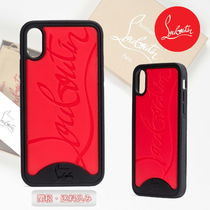 Christian Louboutin新作Loubiphone iPhone X専用ケース国内発送
