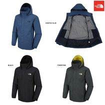 【新作】 THE NORTH FACE (日本未入荷) ★ M'S RESOLVE 2 JACKET