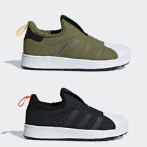 ★adidas KIDS★Superstar Winter 360 (17~21㎝)★B22503 B37270