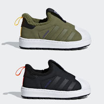 ★adidas KIDS★Superstar Winter 360 (11~16cm)★B37271 B22472