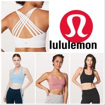 【lululemon】大人気スポーツブラ★Free To Be Moved Bra 4色