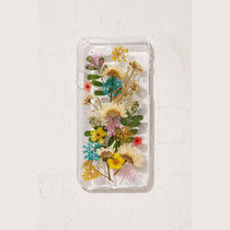 Urban Outfitters 大人気 押し花 クリアiPhoneケース 6/6s/7/8