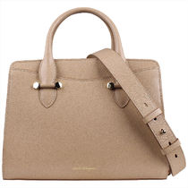 【関税負担】 SALVATORE FERRAGAMO TO DAY TOTE BAG