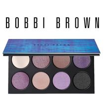 2018限定★BOBBI BROWN Ultra-Violet Eyeshadow Palette