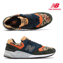 【New Balance】999 Made in US * 限定アイテム