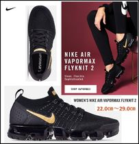 【NIKE】ヴェイパーマックス 2 Air VaporMax Flyknit 2★Women's