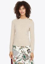 Tory Burch ROSE SWEATER
