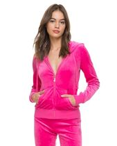 JUICY COUTURE(ジューシークチュール) パーカー・フーディ 期間限定セール〓JUICY COUTUREセットアップ